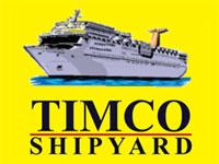 TIMCO SHIPYARD CO.,LTD.
