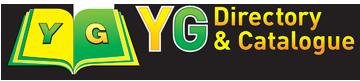 YG Directory รายชื่อโรงงานอุตสาหกรรม ไดเร็คทอรี่
