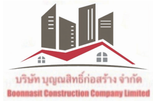 Boonnasit Construction Co.,Ltd.