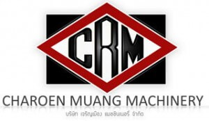 CHAROEN MUANG MACHINERY CO., LTD.