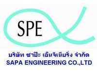 SAPA ENGINEERING CO.,LTD.