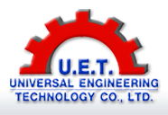 UNIVERSAL ENGINEERING TECHNOLOGY CO., LTD.