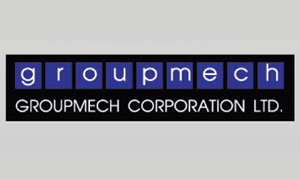 GROUPMECH CORPORATION CO., LTD.