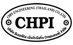 CHPI ENGINEERING (Thailand) CO., LTD.