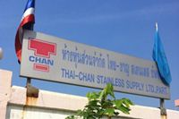 THAI-CHAN STAINLESS SUPPLY LTD., PART.